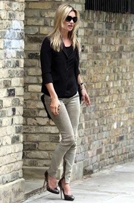 やっぱり、カッコいい!ケイト・モスの私服ファッション集 - NAVER まとめ