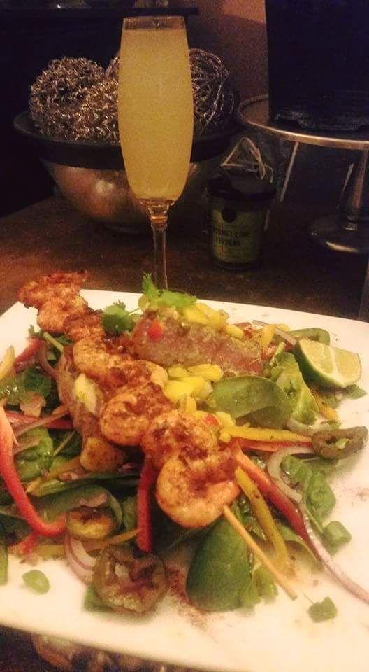 shrimp lemon shrimp 2 bacon shrimp chefron bacon bacon wrapped shrimp ...