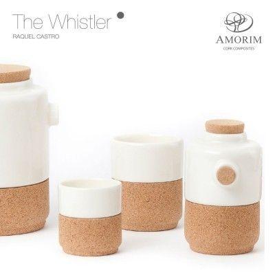 The Whistler Teeservice nachhaltig und plastikfrei