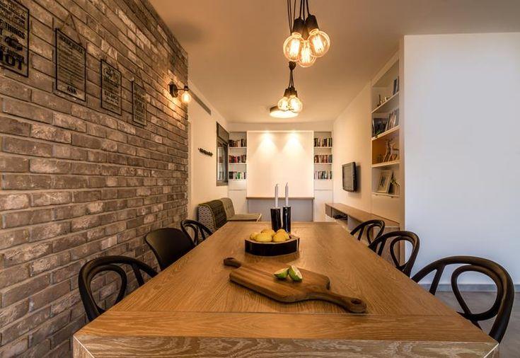 פינת משפחה כן בוחרים: עיצוב דירת קבלן כבר בשלב הבנייה   בניין ודיור