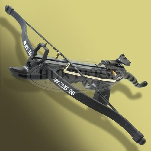 Possible starting weapon for main character or main weapon for the mentor figure in the game. Simplistic real world weapon suits the theme of the main character.