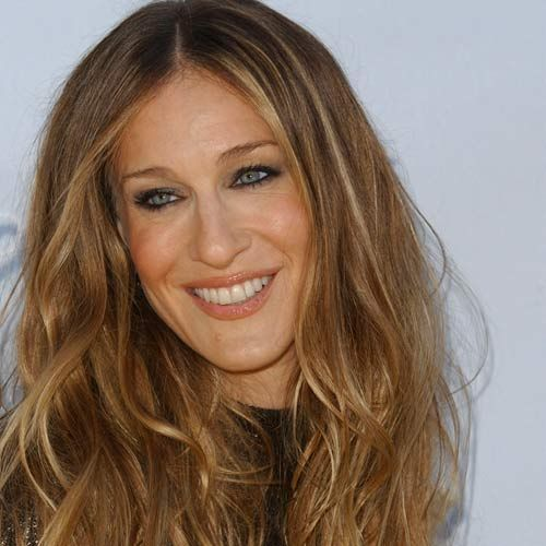 Hair color  ~      Sarah Jessica Parker Hair | Just like your wardrobe , your hair needs to be updated on a seasonal ...