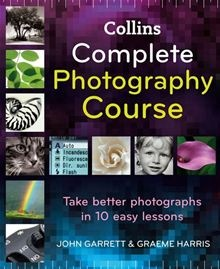 13 best photo books i would like to buy images on pinterest photo collins complete photography course ebook by john garrett rakuten kobo fandeluxe Images