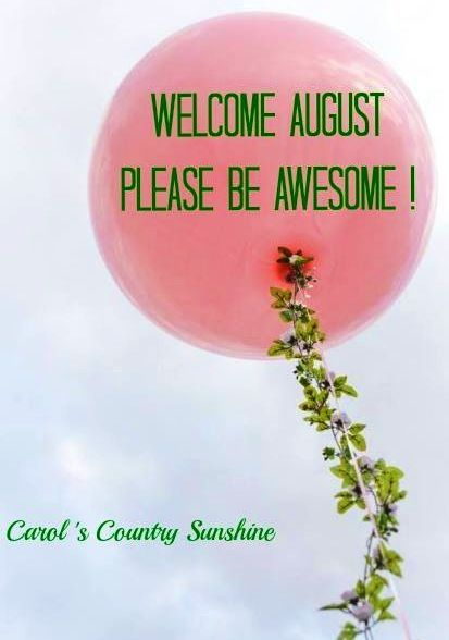 Welcome August Quotes - #GolfClub