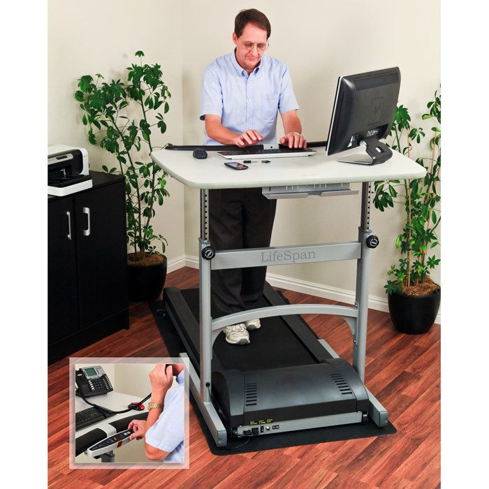 Treadmill Desk Funny: 33 Best Must Have Products, Gadgets, And Cool Things
