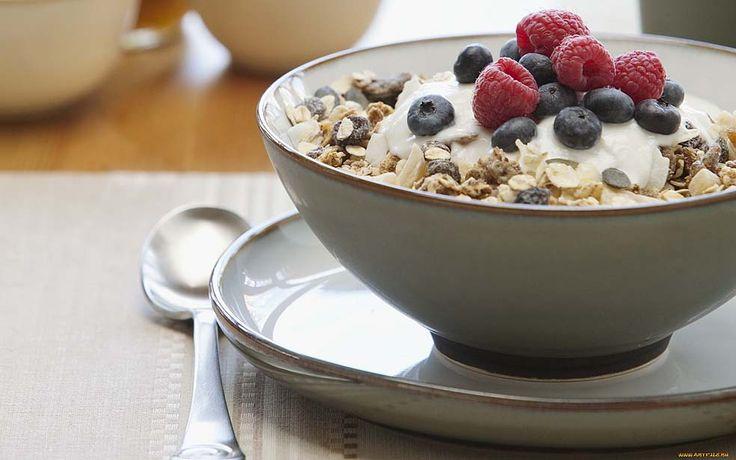 dietfood20 ТОП 20 продуктов, сжигающих жиры и регулирующих обмен веществ