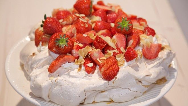 pavlova - Rudolph's Bakery | 24Kitchen