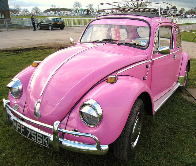 Vw Beetle Classic Car: 87 Best VW Bugs Images On Pinterest