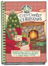Everything you need to make the holidays warm and cozy. $16.95