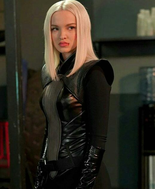 Dove Cameron. Actress. Ruby. Agent's of S.H.E.L.D ❤