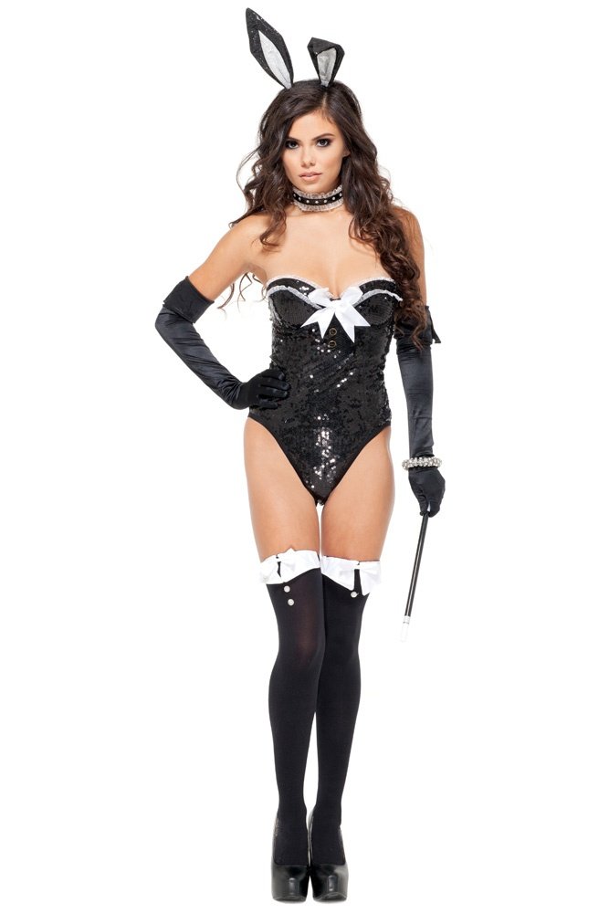 35 best images about bunny playboy bunny costumes on. Black Bedroom Furniture Sets. Home Design Ideas