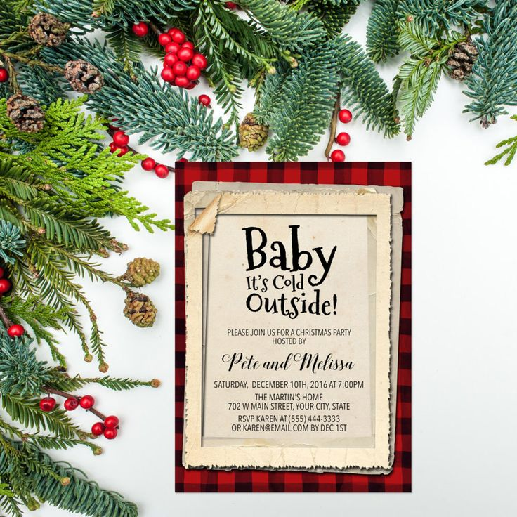 16 best Holiday Greetings Cards images on Pinterest | Christmas ...