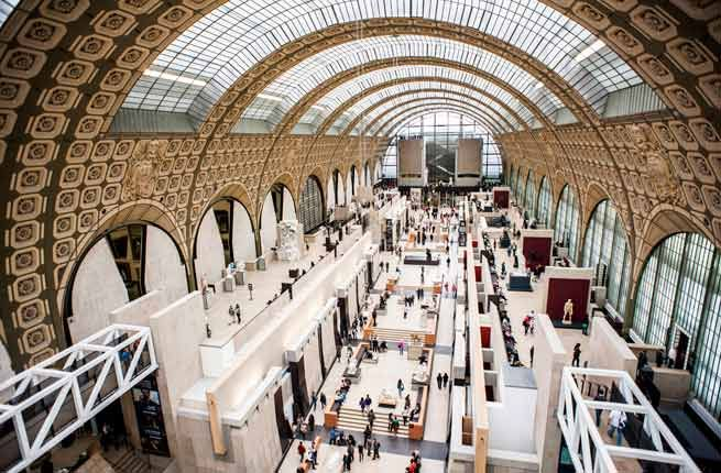20 Ultimate Things to Do in Paris   Fodors
