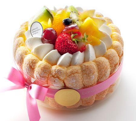 シャルロット ケーキ - Google 検索