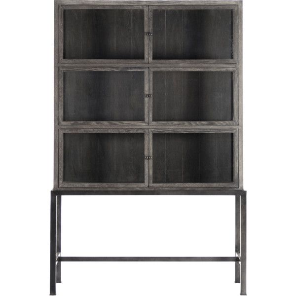 Dark Oak Kitchen Doors: Best 25+ Dark Oak Cabinets Ideas On Pinterest