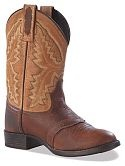 kids cowboy boots!