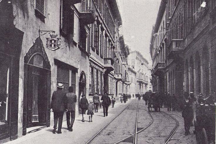 Quartiere Brera