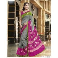 Art silk sarees online shopping:  Buy ravishing art silk sarees online, which is excellent alternative for pure silk sarees. Sunfashions.in offer wide range of colors in art silk sarees online within your budget.  For more: http://www.sunfashions.in/art-silk-sarees