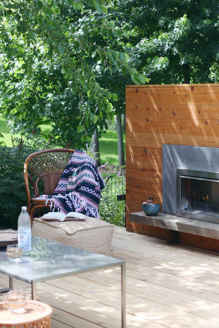 best 25 midcentury outdoor fireplaces ideas on pinterest