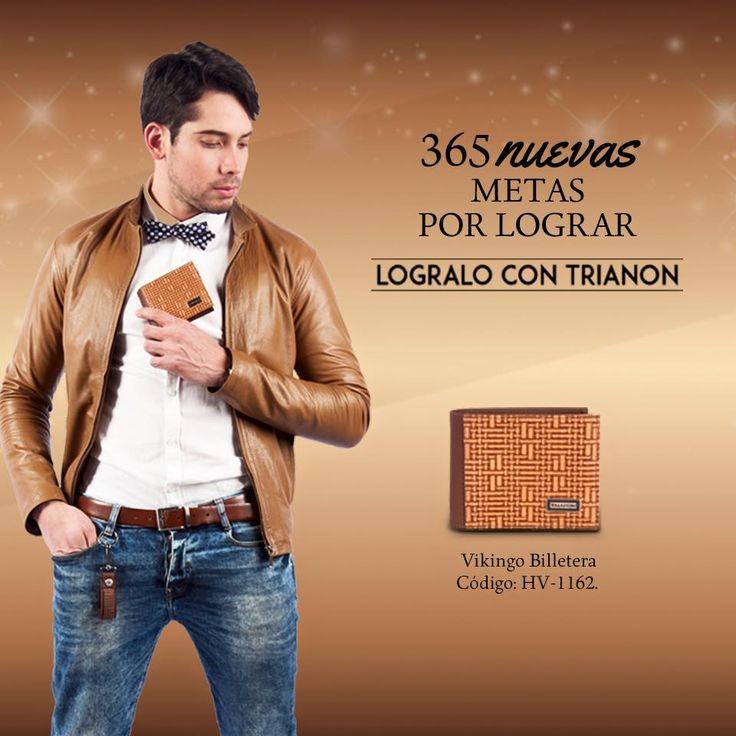 Accesorios que se ajustan a tu estilo. Producto 100% #Colombiano. Visítanos en www.trianon.com.co #EstiloTrianon