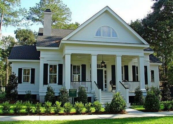 2217 best beautiful homes exteriors images on pinterest for Home builders in southern ohio