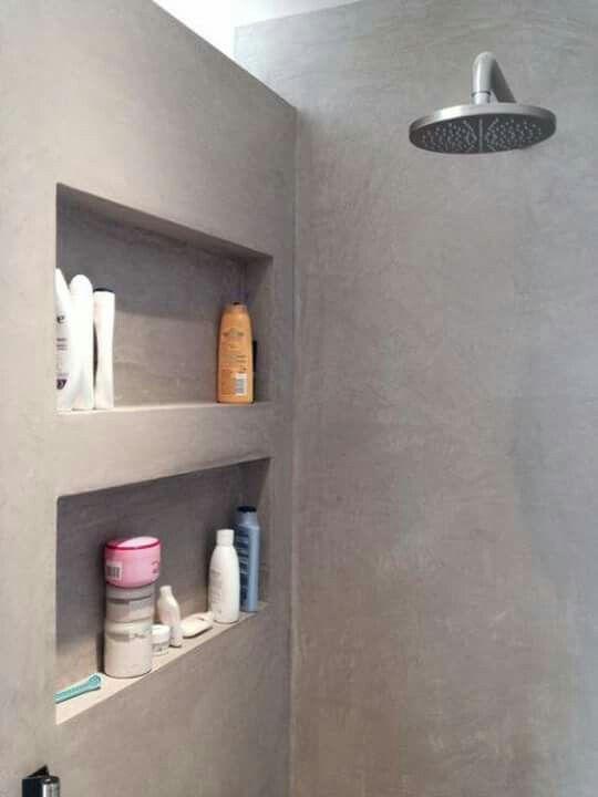 Handig voor de shampoooos