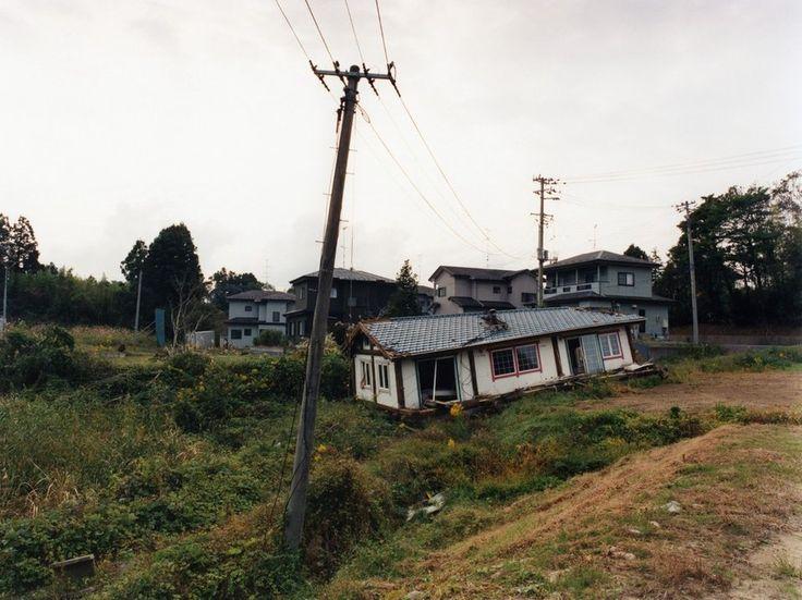 Zagubione w Fukushimie - postapokaliptyczny cykl zdjęć z Fukushimy   Fotoblogia.pl