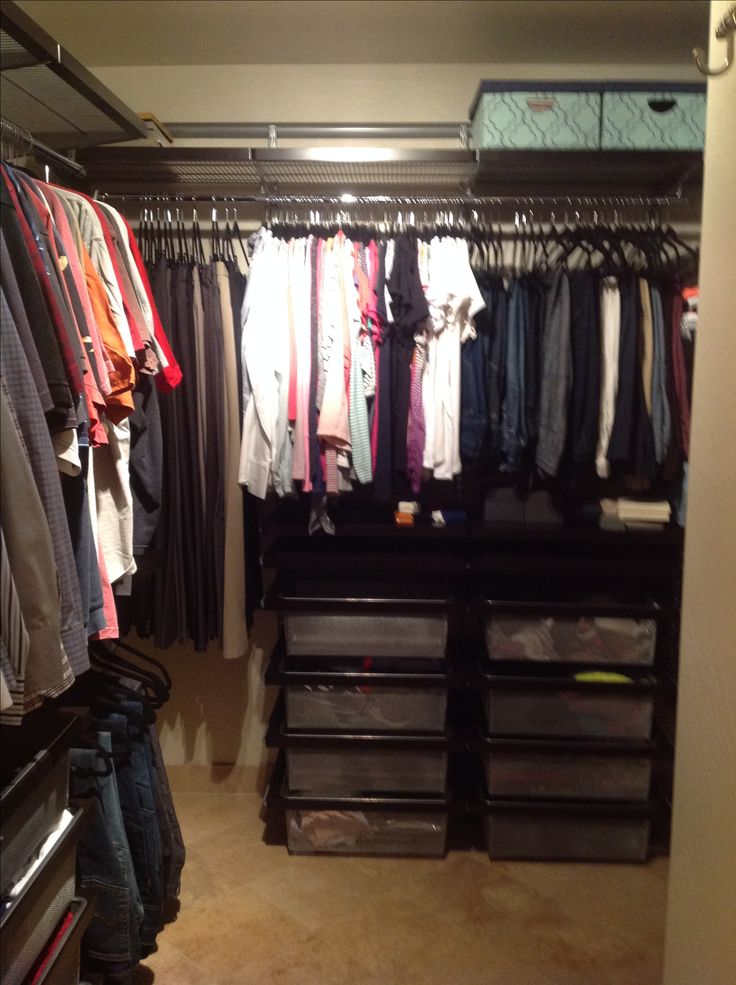 1000 Images About Master Bedroom Closet On Pinterest