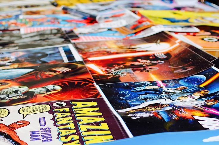 Happy National Comic Book Day! You can now watch your favorite comic book hero with great color and in clear picture. Choose what TV suites your home best athttp://ift.tt/2vkHA5q
