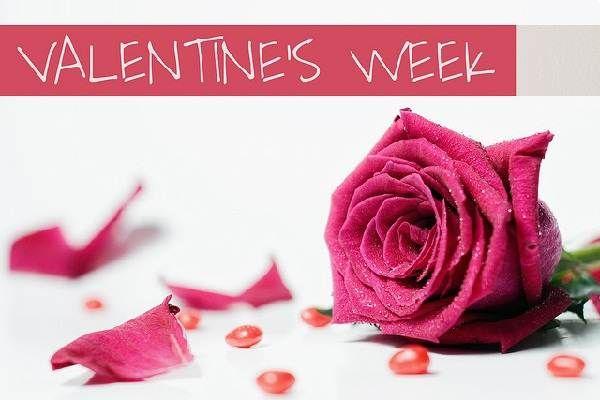 Valentine Week 2015 List, Date Sheet of Valentine Week Days