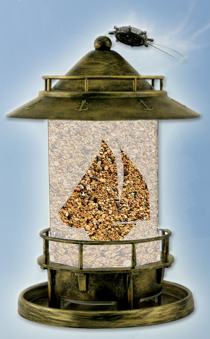 84 best decorative feeders images on pinterest bird houses for