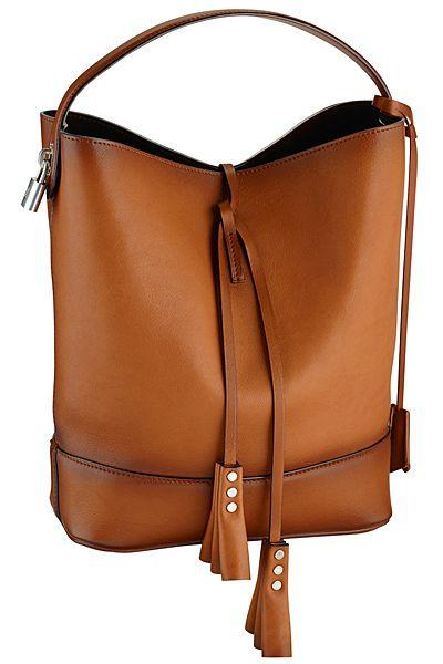 OOOK - Louis Vuitton - Women's Accessories 2014 Spring-Summer - LOOK 16 | Lookovore