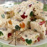 Chocolate White Christmas » Recipes » Cadbury Kitchen
