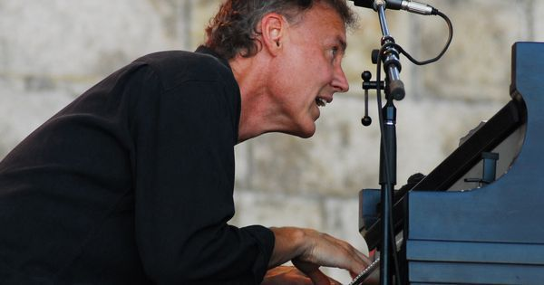 UM Alumnus Bruce Hornsby Remembers His Days as a Miami Hurricane | Miami New Times | Bruce Hornsby | Pinterest | Miami hurricanes, Miami and A hurricane