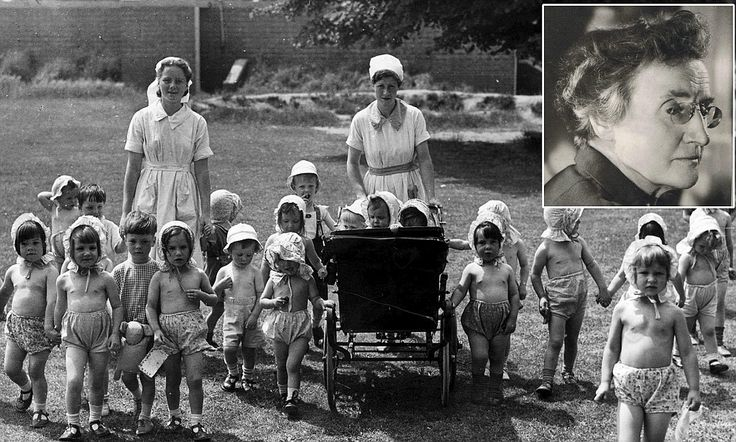 Desperate wives and the man known as Derek who fathered 500 children with women whose war hero husbands were too shell-shocked to make love http://dailym.ai/1ehl2hU