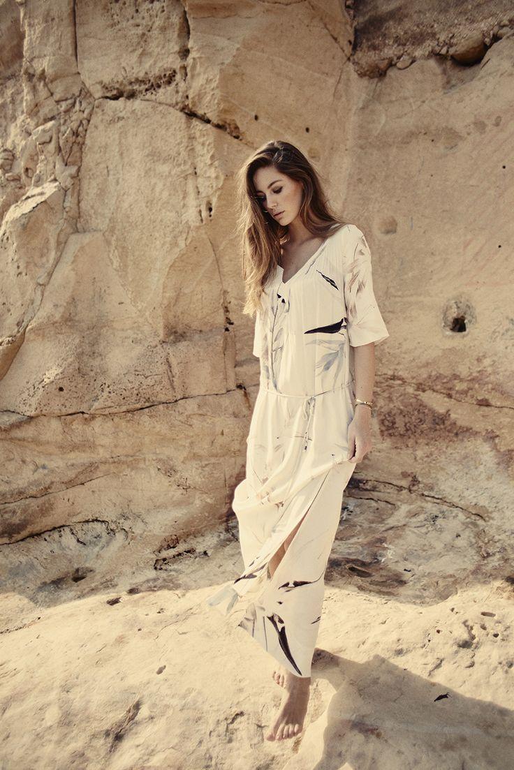 MOS MOSH // Heru Dress.