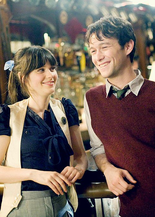 500 days of Summer. Everyone I know hates this movie but I absolutely love it.