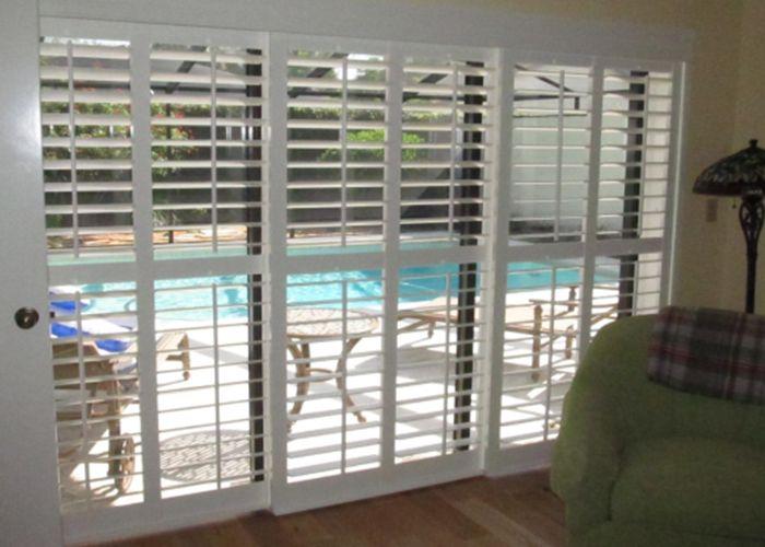 Custom Shutters | Custom Window Shutters | Plantation Shutters | louvered shutters
