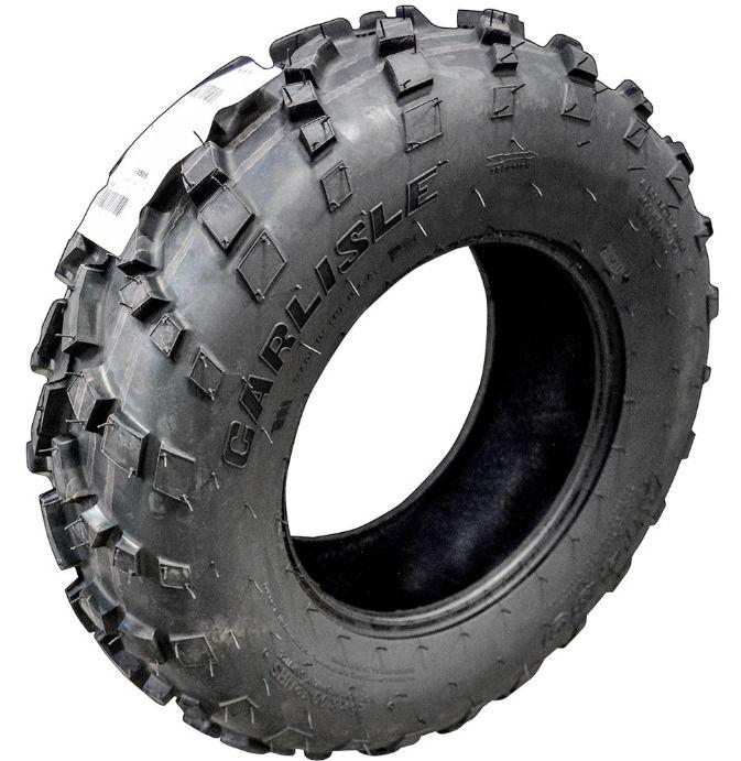 Atv Tire 25 X 8 X 12 Tubeless 4 Ply For Sport Utility And Farm Use Carlisle Carlisle Atv Carlisle Ebay