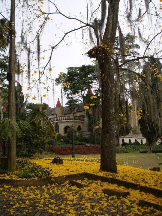Museo El Castillo, Medellín - Colombia