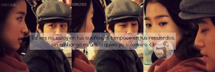 Korean drama: Boys over flowers ♥ Romantic scene ♥ Kdrama: Chicos sobre flores ♥ Ga Eul & So yi jung ♥ Escena romántica ♥