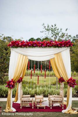 Mandap http://www.maharaniweddings.com/gallery/photo/31258
