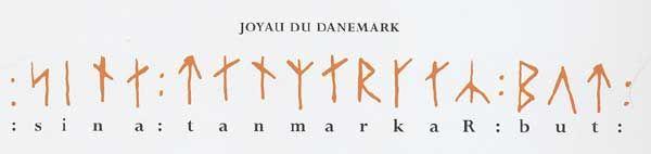 Les runes avaient aussi une signification magique. Selon le mythe, c'est Odin qui apprit en premier l'écriture au terme d'une épreuve épouvantable que l'on peut assimiler à la crucifixion du Christ.