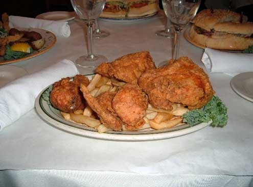 Mr. Ed's Seafood and Italian Restaurant - New Orleans