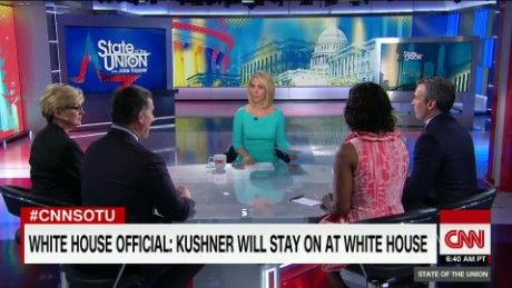 Our State of the Union panel: Kevin Madden, Nina Turner, Rick Santorum, and Jennifer Granholm join Dana Bash to dissect this week's top political news