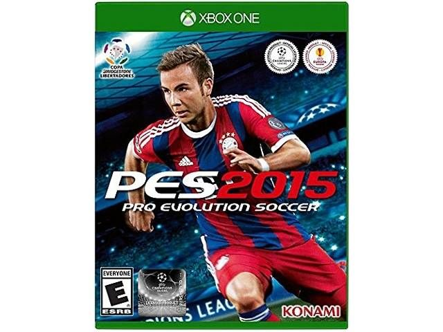 #NewEgg: Konami Pro Evolution Soccer 2015 (Xbox One) for Free After Rebate  S&H @ Newegg.com #LavaHot http://www.lavahotdeals.com/us/cheap/konami-pro-evolution-soccer-2015-xbox-free-rebate/105742