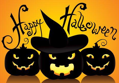 Sejarah 'Halloween' Dalam Bahasa Inggris Dan Artinya - http://www.kuliahbahasainggris.com/sejarah-halloween-dalam-bahasa-inggris-dan-artinya/