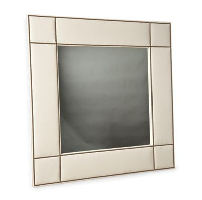12 Best Fabric Covered Mirrors Images On Pinterest