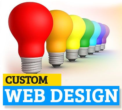 Looking for the best custom web #designing Company? We provide #Custom and Effective Web Design #Solutions with expert reviews and feature comparisons of the top web design services.