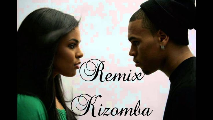 jordin sparks - no air ft  chris brown (Remix Kizomba)